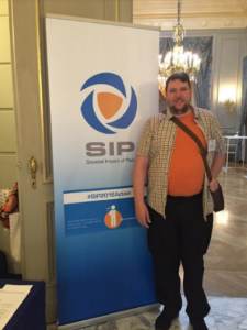 Pain UK at SIP 2016