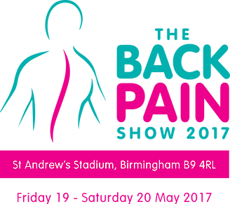 backpain show